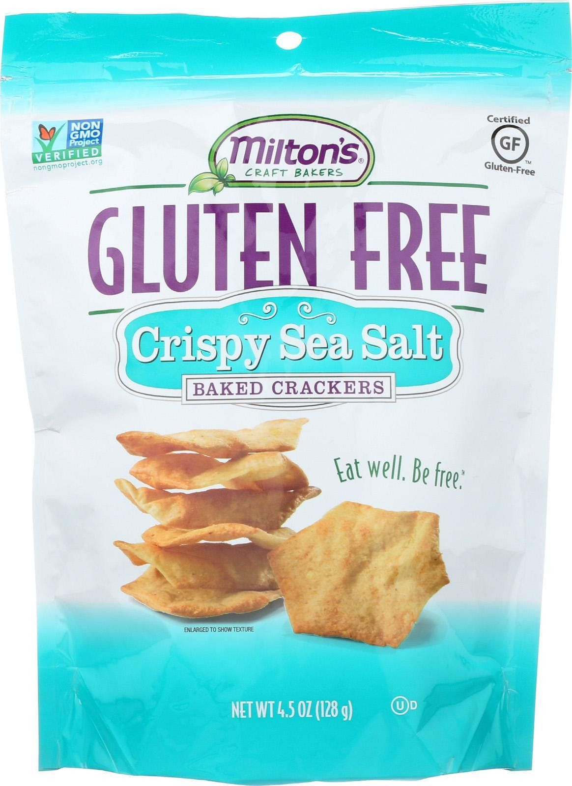 44+ Miltons craft bakers crackers information