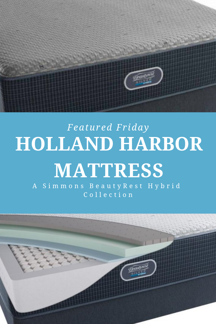 The Best Mattress To Buy Is A Hybrid Mattress, Which Combines Layers Of  Cooling And Supportive Foam And Coils To Provide Maximum Comfort, And This  Simmons ...