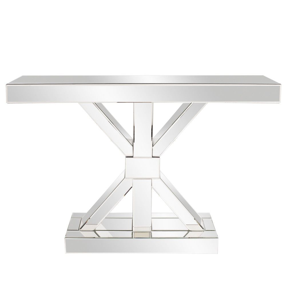 Howard elliott console table our home pinterest consoles howard elliott console table geotapseo Image collections