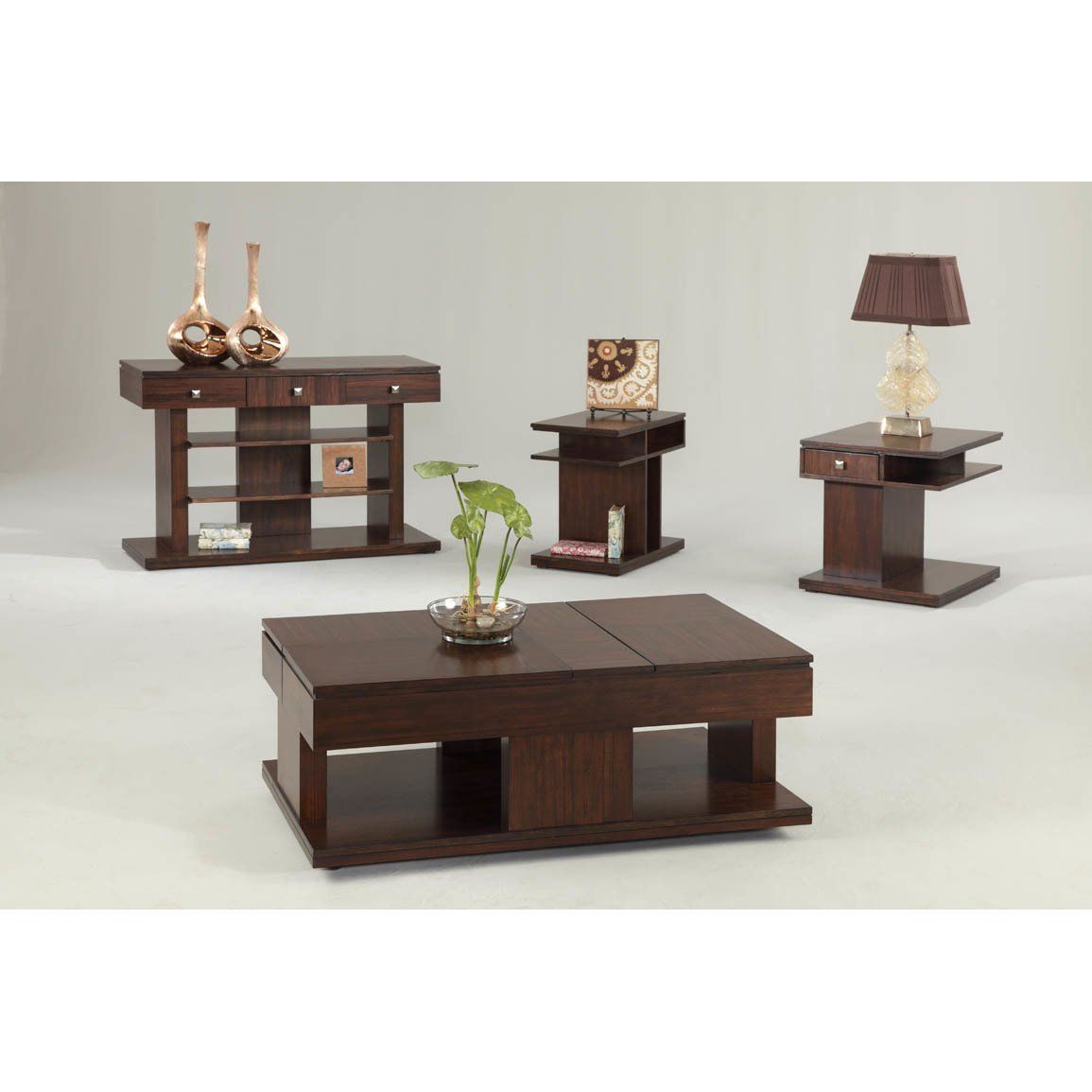Janene Lift Top Coffee Table With Storage Coffee Table With