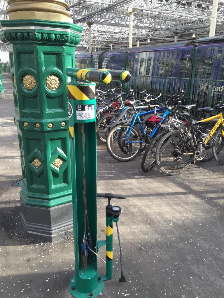 Damian Mcafee On Twitter Bike Repair Bike Repair Stand Repair