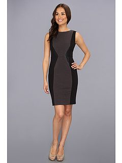 Calvin Klein Ponte Dress CD3P2E32
