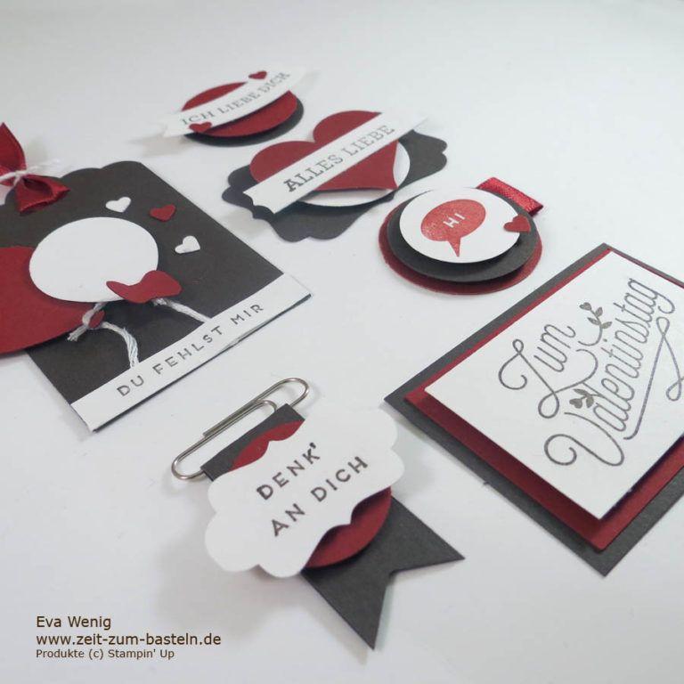 Card Candy Heart Candy Sussigkeiten Karten Kartenideen Kleine Geschenke