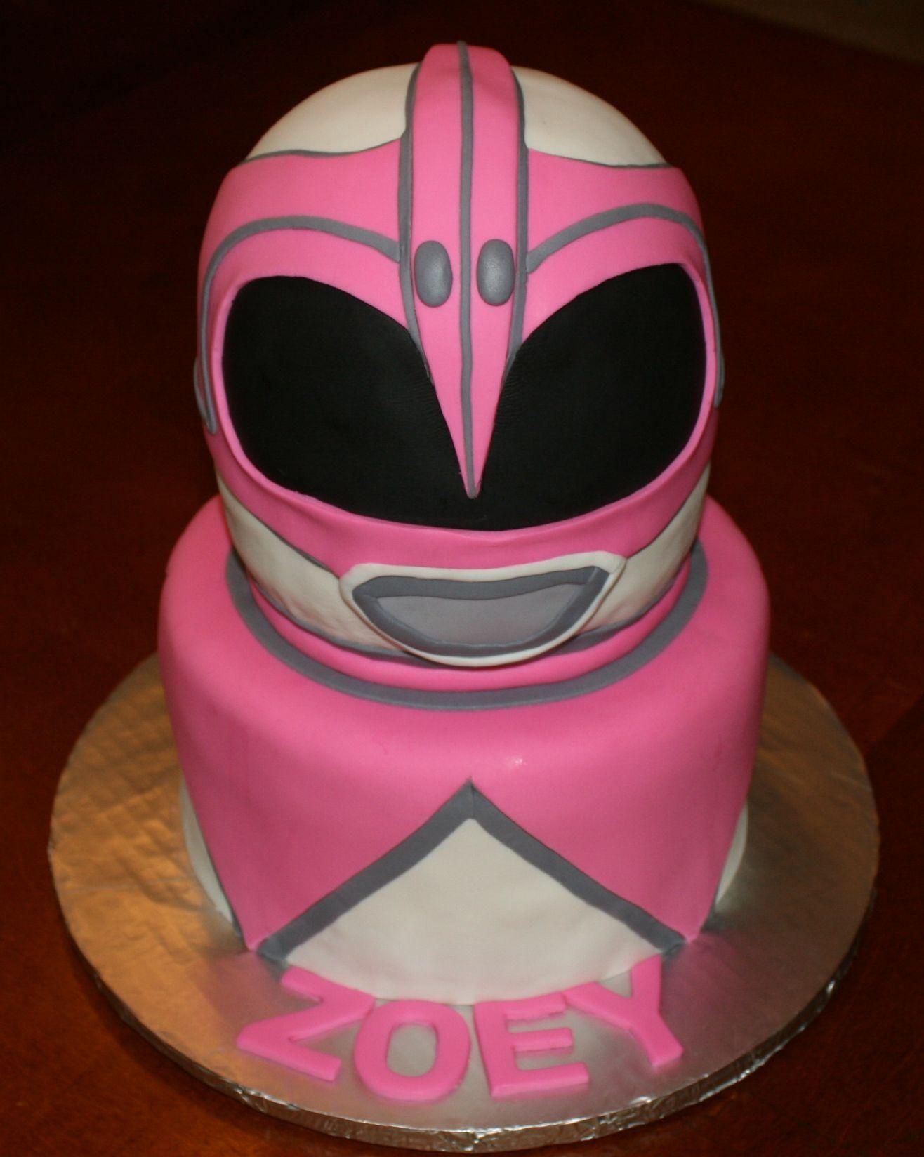 Pin by kim bell on kb cakes power ranger birthday power