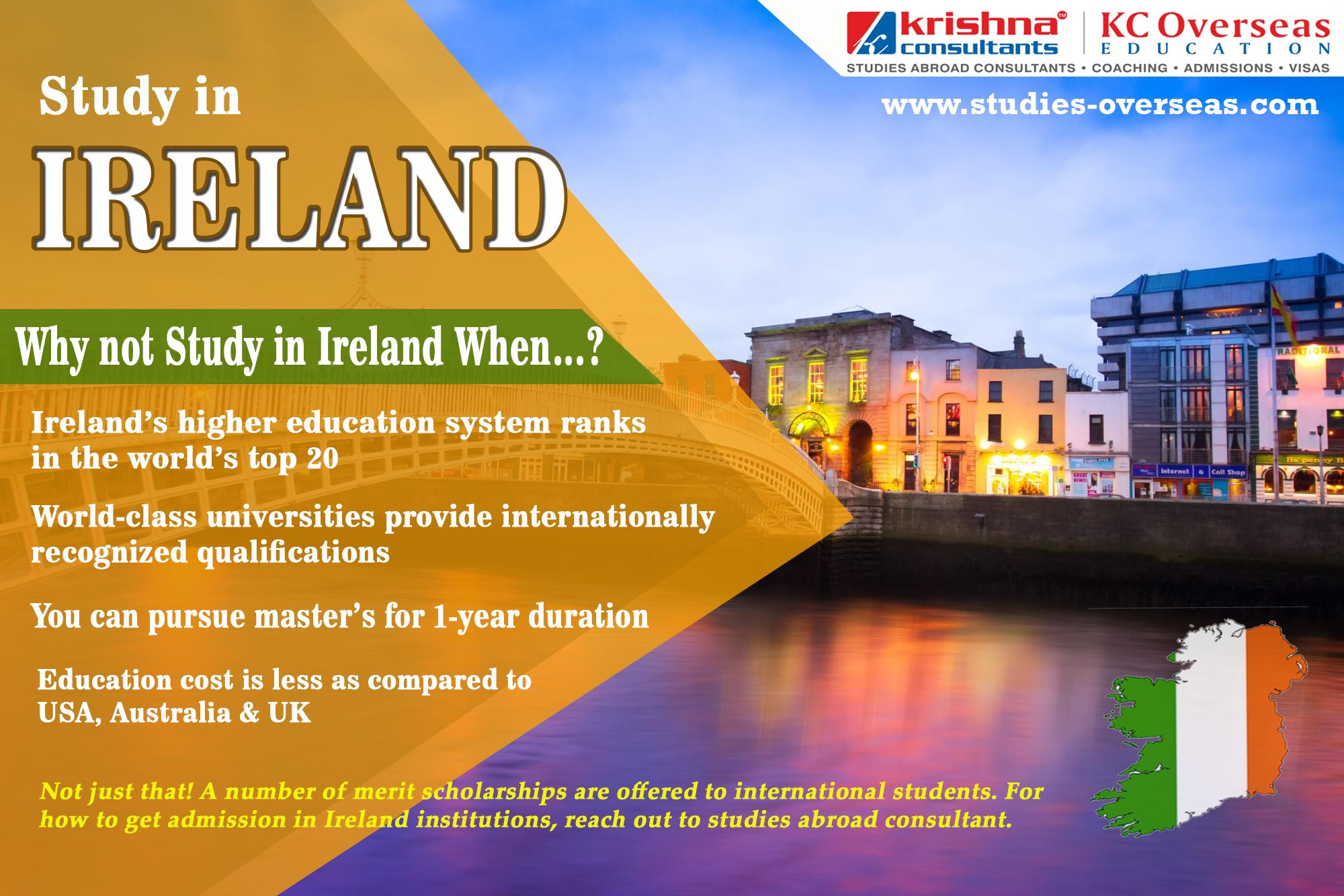 How To Get Admisssion In Ireland In 2020 Admissions Study Abroad Education System
