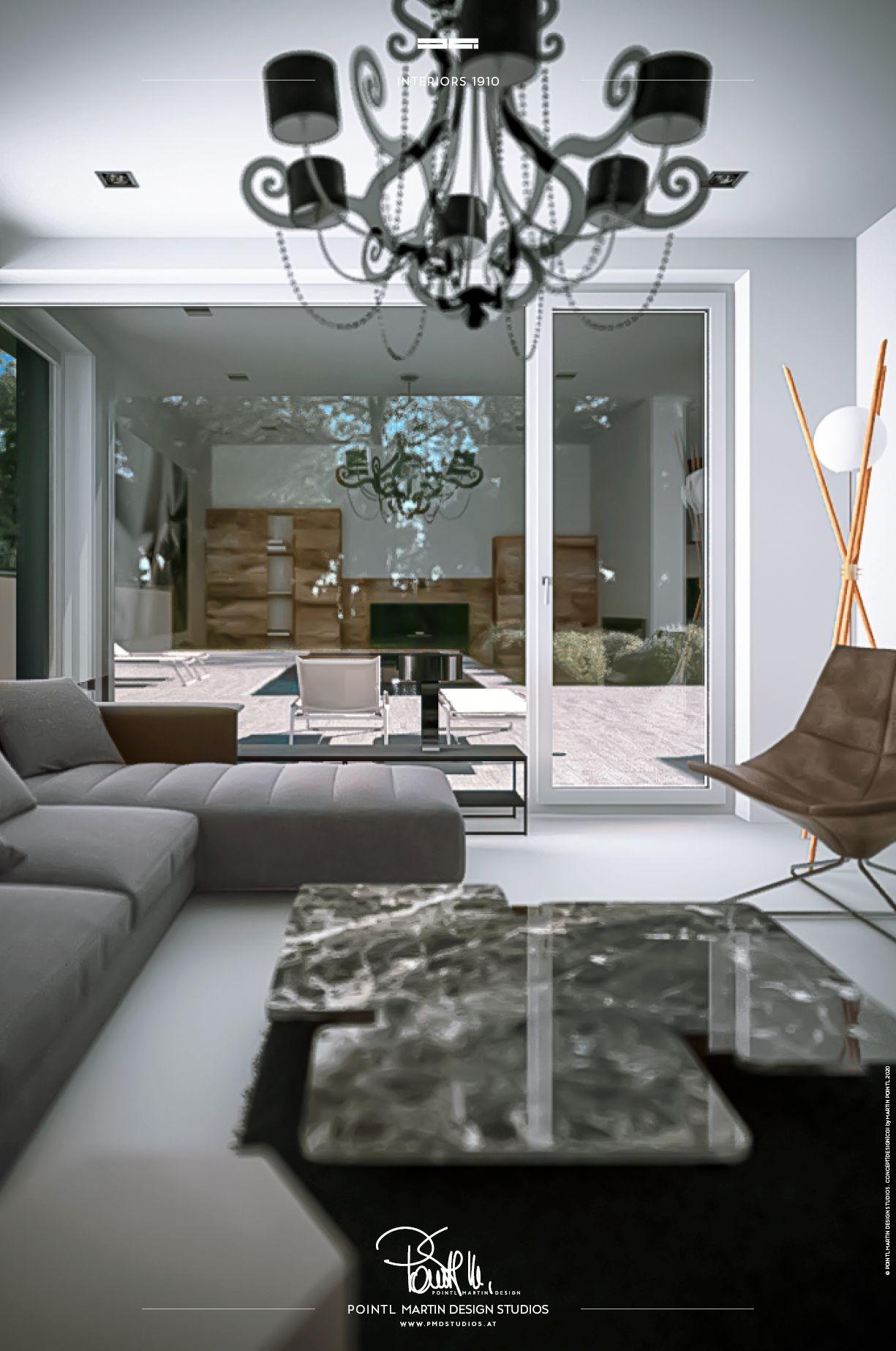 INTERIORS LIVING 21   Wohnen, Zuhause, Design studio