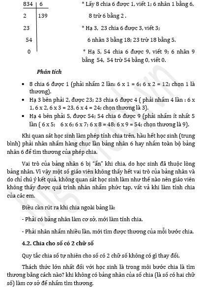 Cách dạy phép chia toán tiểu học hiệu quả nhất Học hành cấp 1 - basic promissory note