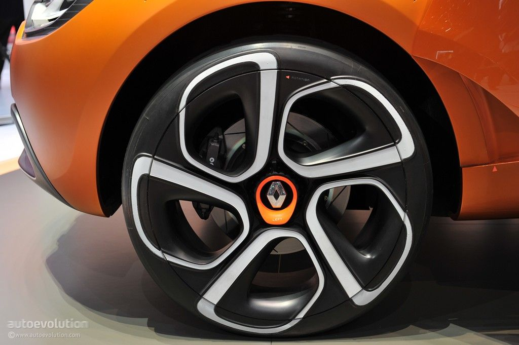 Afbeeldingsresultaat Voor Renault Concept Car Captur