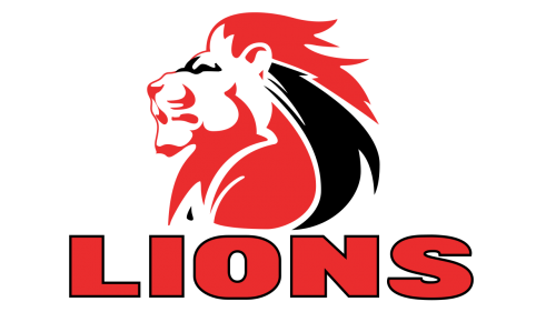 Lions Logo Super Rugby Rugby Logo Lions Rugby