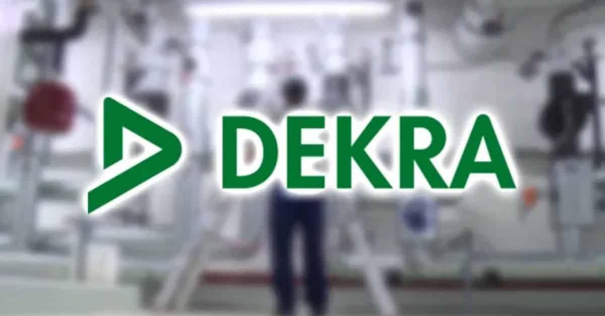Dekra Services Recrute Acheteur Et Controleur Comptable Recrutement Offre Emploi Technico Commercial