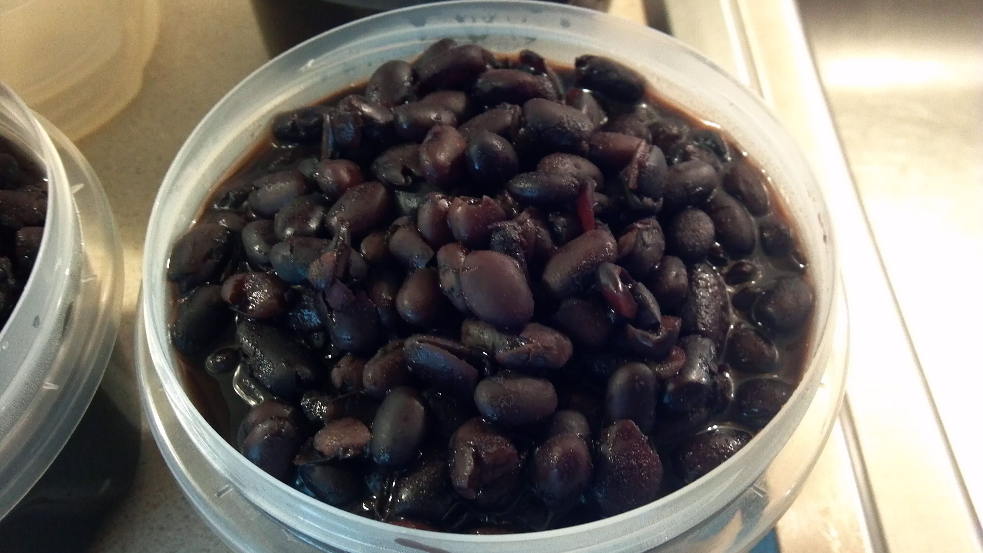 How To Prepare Recipe Ready Beans For The Freezer How To Cook