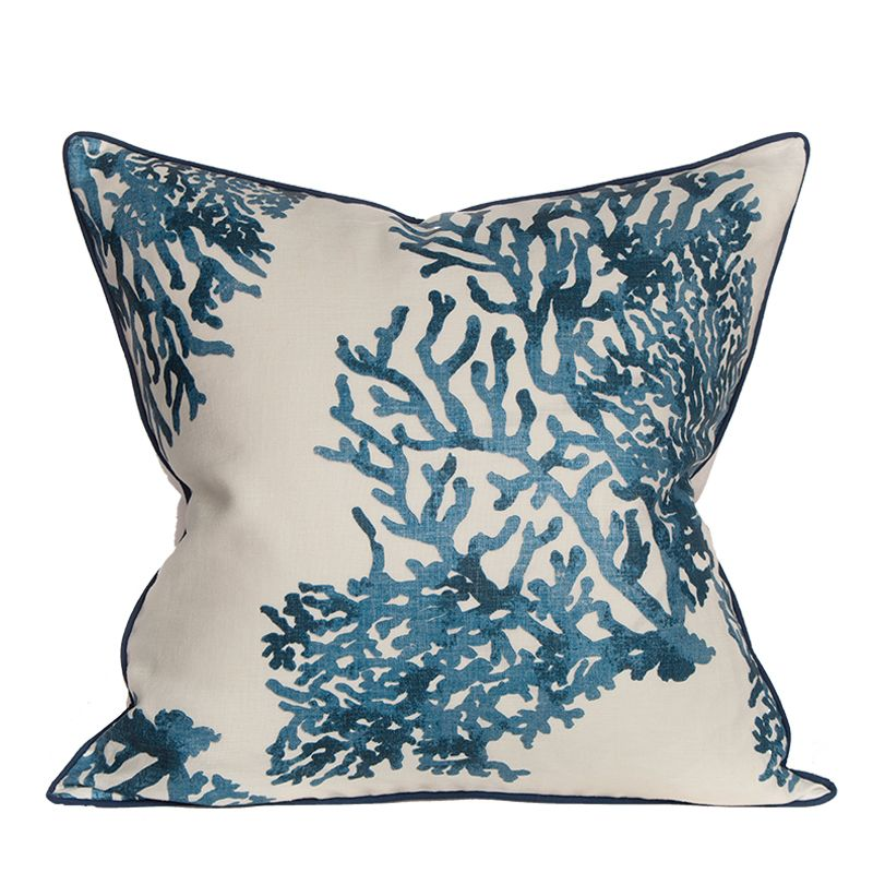 View All Beach Themed Pillows For Your Bedroom Or Living Room   Part 22