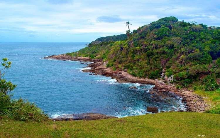 As 10 Melhores Praias De Bombinhas Sc Santa Catarina Praias