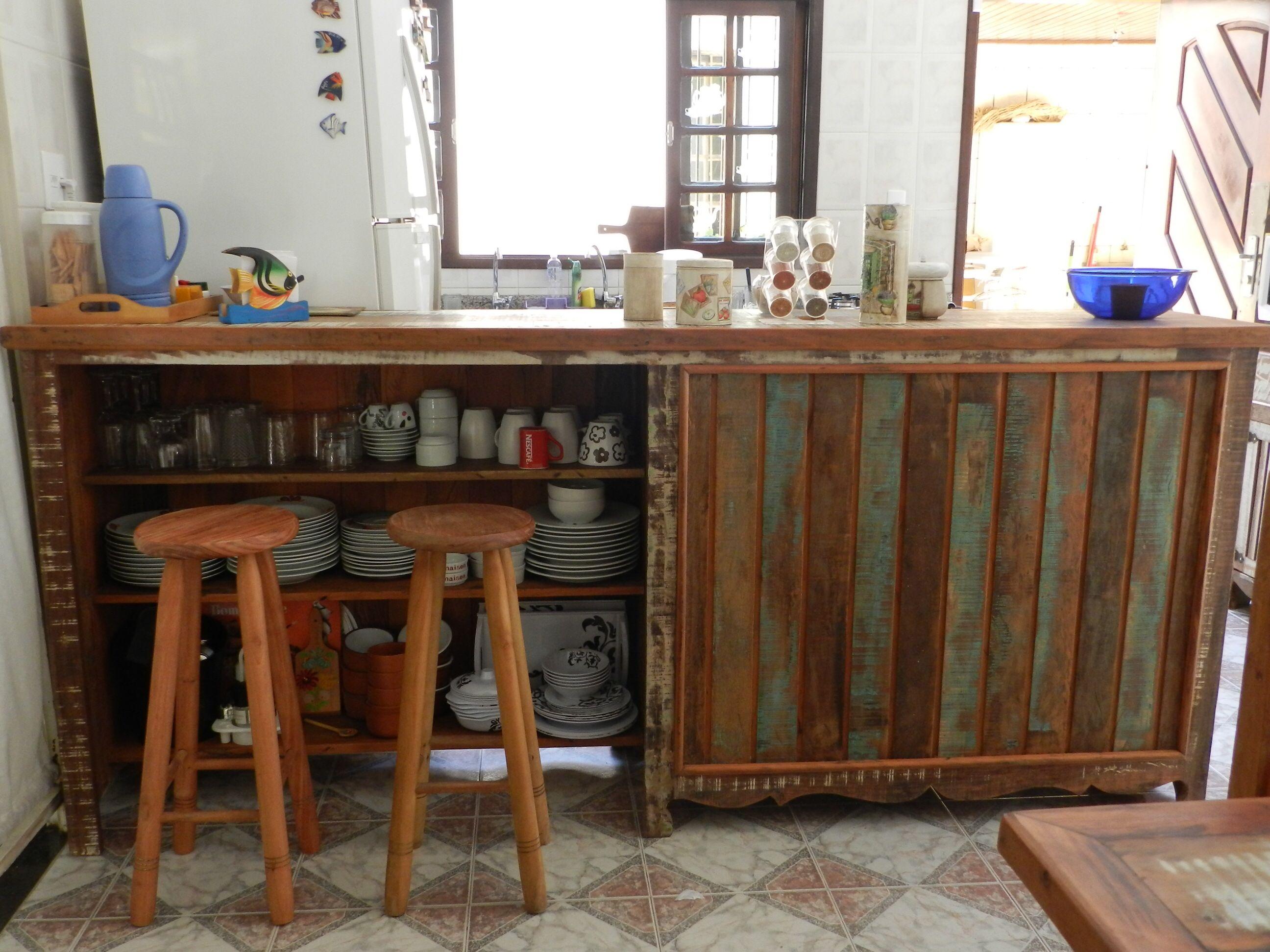 Pin De Val Figueira De Sousa Em Decorando A Casa Cozinha De
