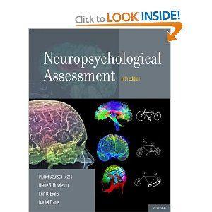 Pin On Neuropsychology