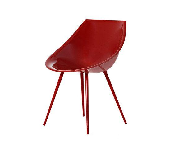 Sedie | Sedie ufficio | Lagó | Driade | Philippe Starck. Check it ...