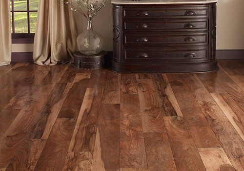 Wide Realistic Laminate Planks Laminate Floors With