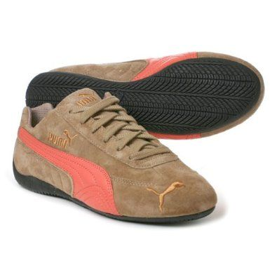 sneaker damen puma speed cat