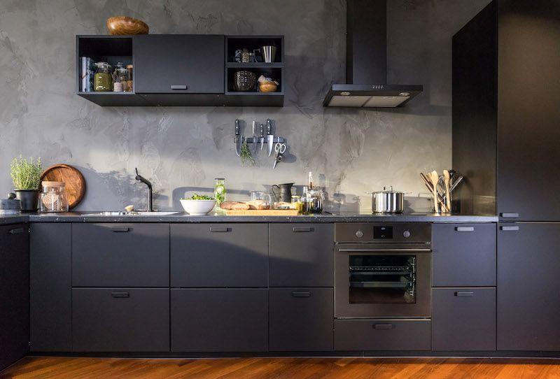 kungsbacka keuken ikea kitchen pinterest kitchens cabin kitchens and kitchen small. Black Bedroom Furniture Sets. Home Design Ideas