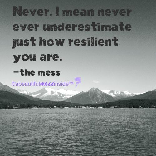 Resilience Quotes Funny: Resilience Quotes And Images - Google Search