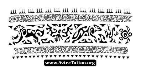Aztec Arm Bands Tattoos Design Band Tattoo Designs Arm Band Tattoo Band Tattoo Designs Hawaiian Tattoo Meanings