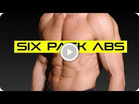 Free Video How To Get A Six Pack Fast Accelerated Series Workout Tony Horton Fitness Tony_horton