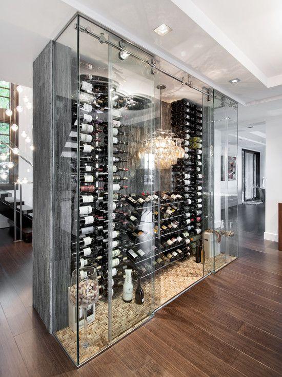 Wine Cellar Design, Pictures, Remodel, Decor and Ideas Wine design