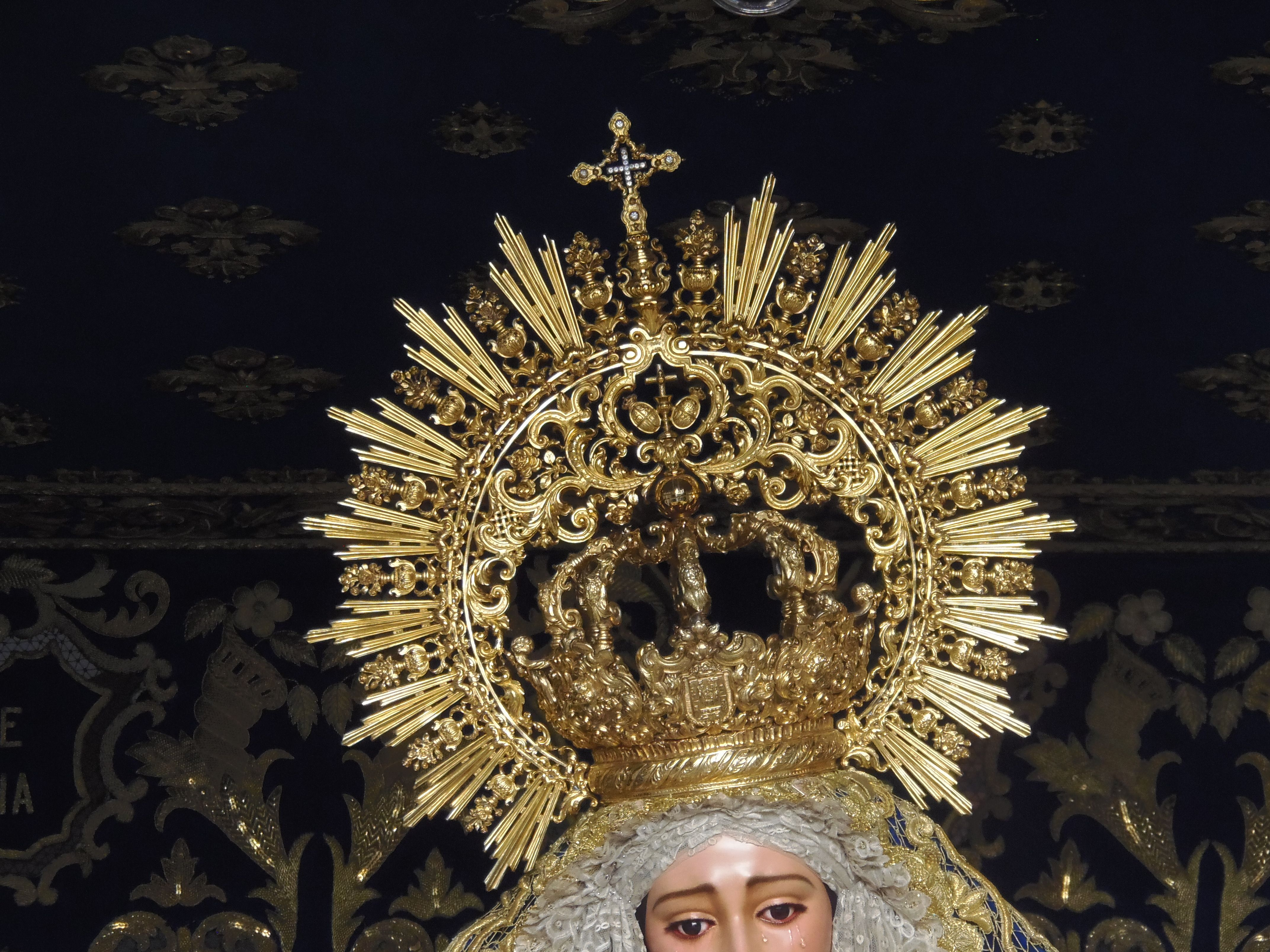 Virgen de Guadalupe (Sevilla)