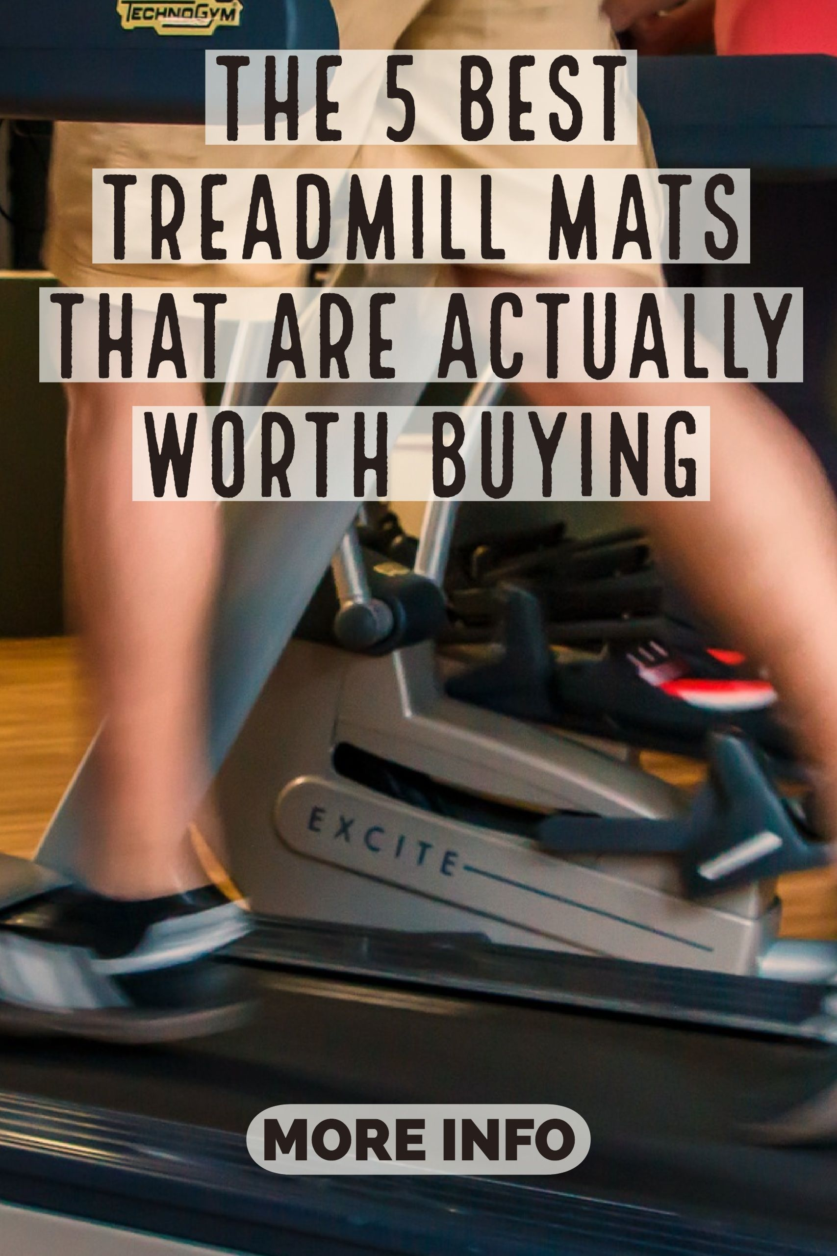 The 5 Best Treadmill Mats For Hardwood