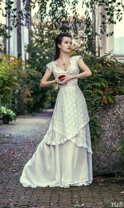 """""""Dress Annecy, Somnia Domantica by Marjolein Turin by *SomniaRomantica on deviantART"""""""