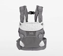Nuna X Pbk Cudl Baby Carrier Broken Arrow Baby