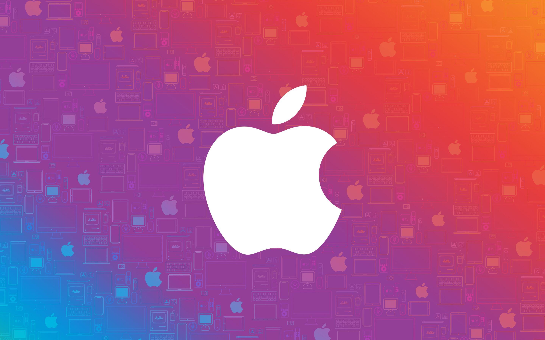 Apple 4k Hd Wallpaper 2018 Apple Logo Wallpaper Iphone Apple Logo Apple Wallpaper