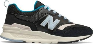 997 Sneakers Dames - Black - Maat 41 | Sneakers, Black ...