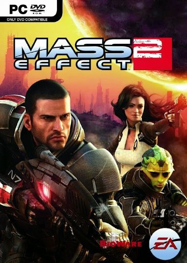 mass effect 2 free download for pc full version