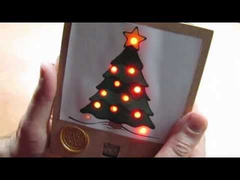 19 Diy Arduino Christmas Tree Youtube Xmas Lights Christmas Tree Christmas Crafts