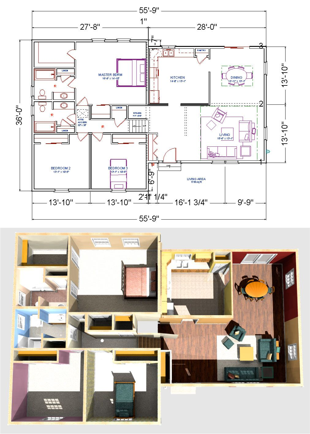 House Plans Home Plans Floor Plans Find House Plans At The Ranch House Designs Ranch Style Floor Plans Ranch Home Floor Plans