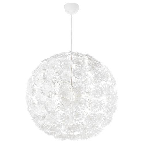 IKEA US Furniture and Home Furnishings   White pendant