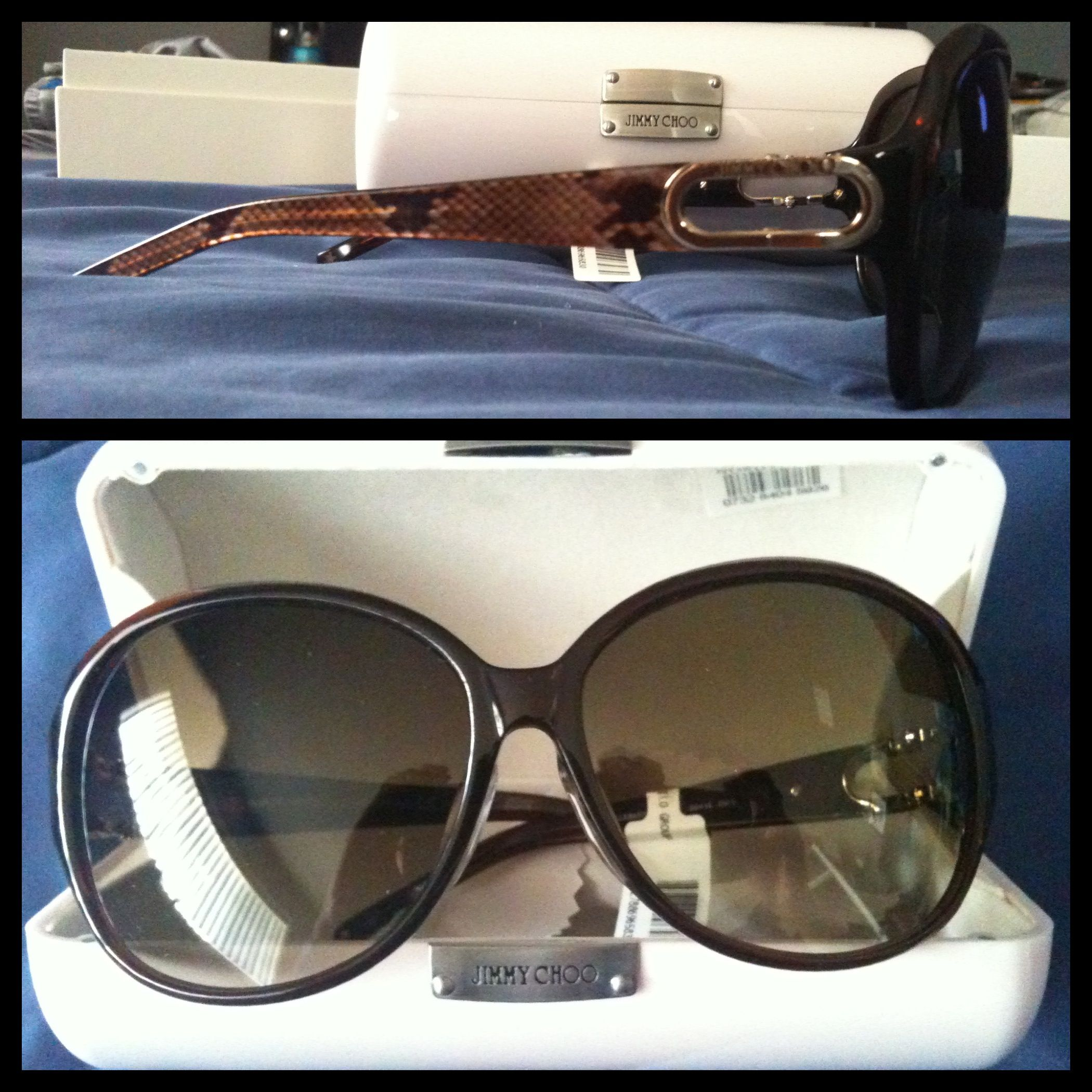Jimmy Choo Allium Sunglasses.   Just purchased #Nordstrom! :)