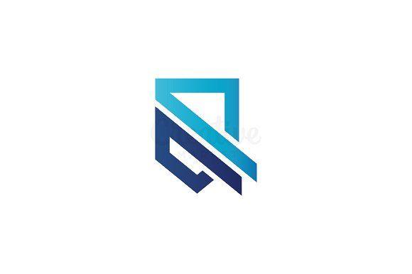 abstract shield security logo by nospacestore on creativemarket rh pinterest com security logos ideas security logos design
