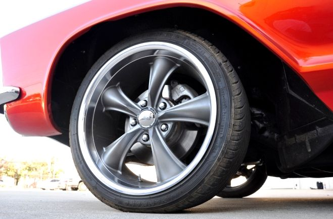 Wheels For Muscle Cars Google Search Camaro Pinterest