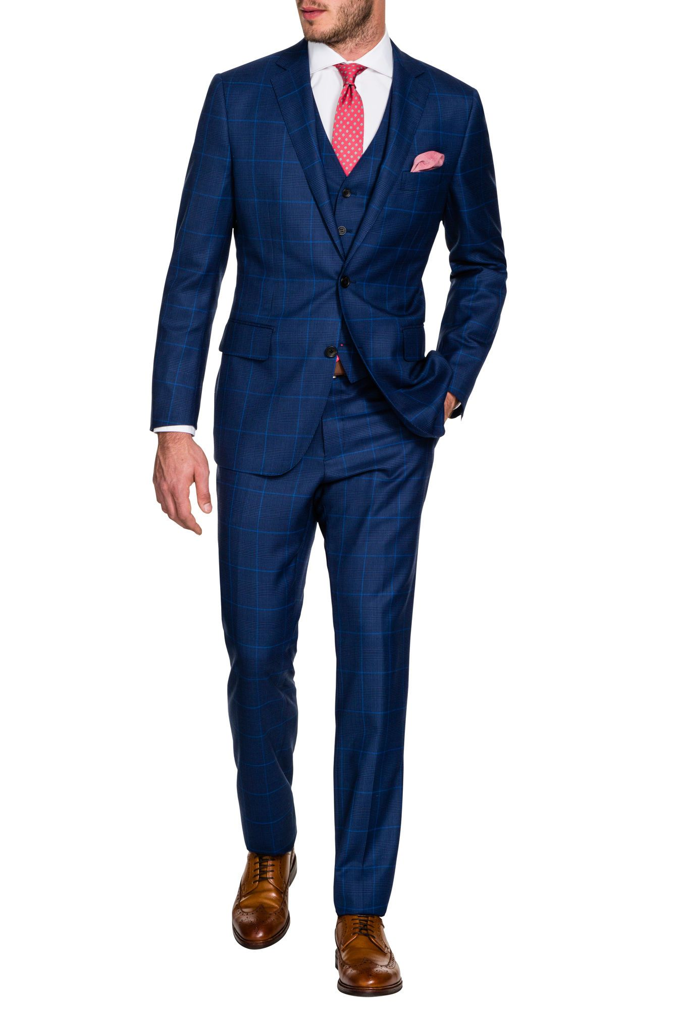 Dobell Blue Jacket, | Men's fashion