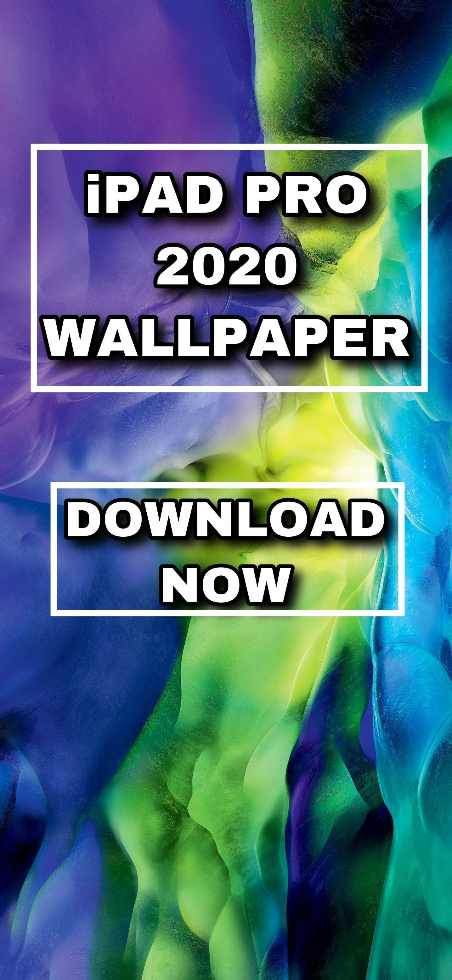 iPad Pro 2020 HD Wallpapers Latest For iPhone, iPad and Desktop
