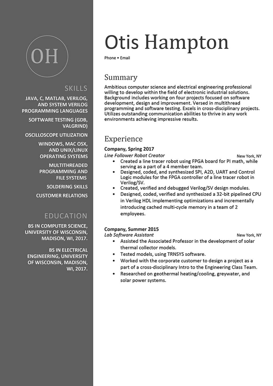 Resume Templates App (1) TEMPLATES EXAMPLE TEMPLATES