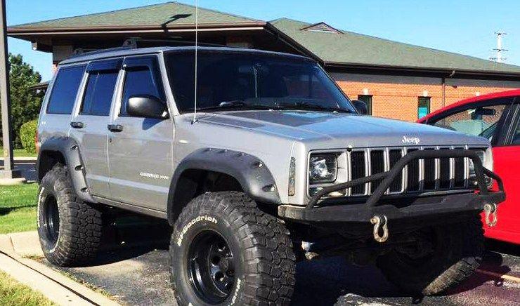 Jeep Cherokee Xj For Sale Xj4sale Com Jeep Xj Jeep Cherokee Xj Jeep Cherokee