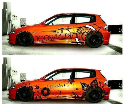 Famous custom car decals workshop download photo of kenwood custom car decals work shop