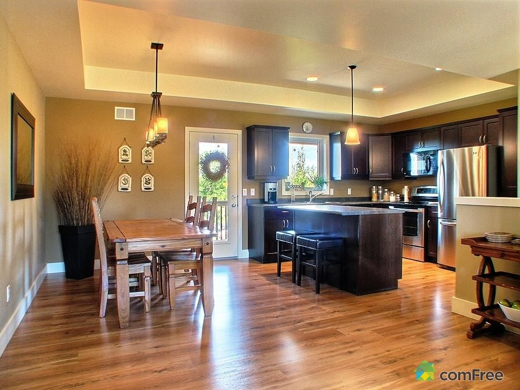 Cabin Remodeling Bi Level Kitchen Islands Island Ideas Remodel In