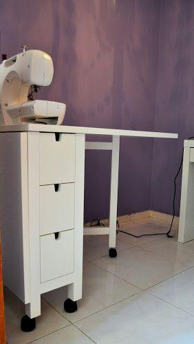 Craft Table On Wheels Ikea Norden Gateleg Table White