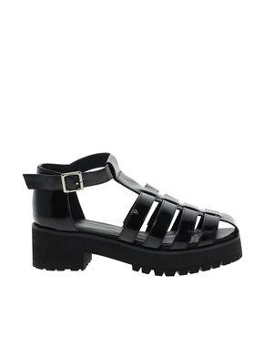 edc7a0802934 Image 1 of ASOS FLASHLIGHT Sandals