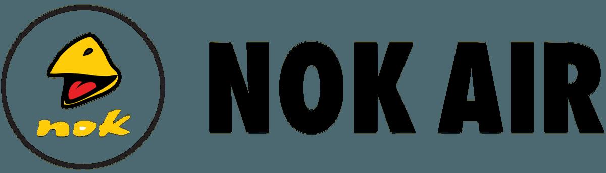 Výsledek obrázku pro nok air logo png