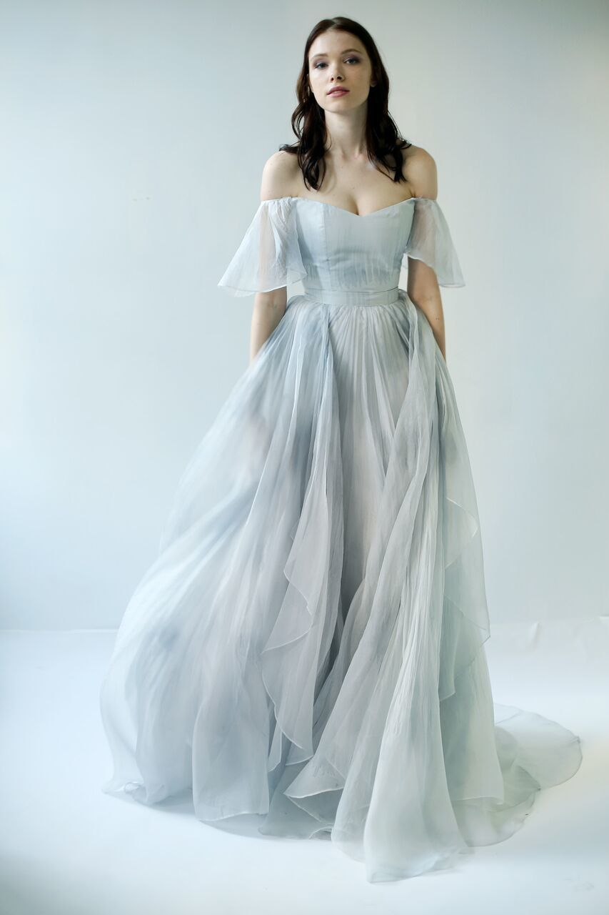 Raincloud Skirt - Leanne Marshall | Gowns | Pinterest | Leanne ...